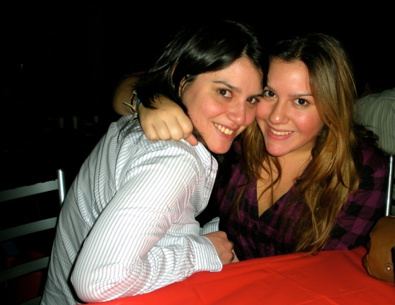 Mis Princesas Estefania y Eugenia